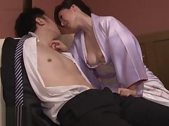 Hitomi Ohashi :: Getting Up Be worthwhile for Deal 2 - CARIBBEANCOM