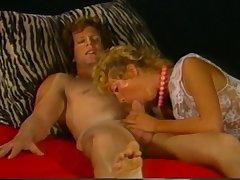 Retro Porn Star Gina Carrera Sucks Stay away from Paul Thomas