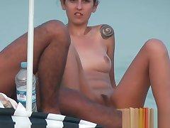 Nudist beach voyeur vid yon amazing sluts