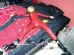 Hot body, strange vestment - Absurdum Productions