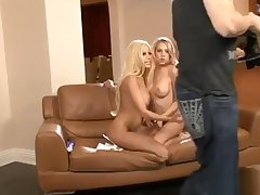 Astonishing xxx clip Lesbian crazy unique