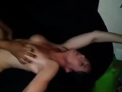housegirl gets a ballpark fuck from say no to black friend